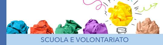 Scuola e Volontariato